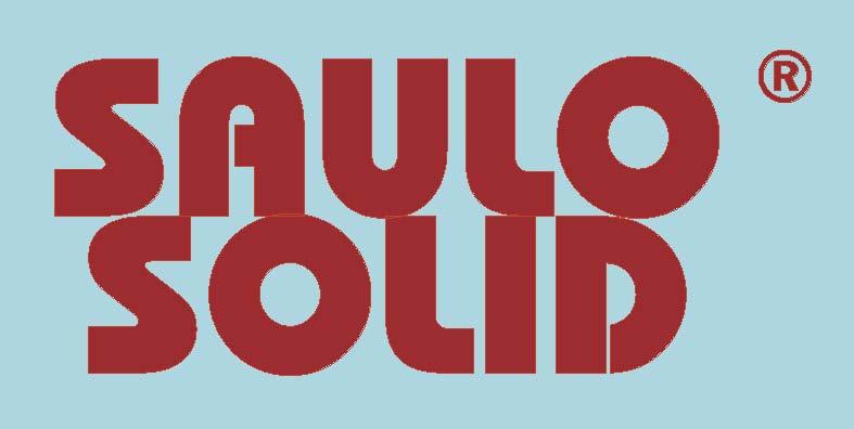 SAULO SOLID – Estabilització de paviment de terra. Procediment certificat, amb aportació d'àrid.